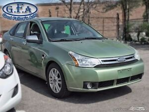 2008 Ford Focus SPECIAL PRICE OFFER