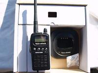 Simoco TSP2100B VHF High Band