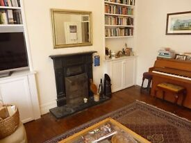 Lovely 2 Bed Ground Floor Victorian Garden Flat, Central West Norwood, St Julians Fm Rd *PRIVATE LET
