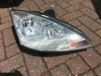 Ford Focus Mk1 1998-2004 O/S headlamp