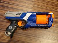 NERF Gun Elite Strongarm