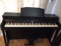 Almost brand new Roland HP-603 Piano - Excellent condition - Cambridge, UK
