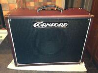 Cornford Hurricane Guitar Combo Amp
