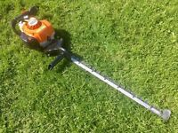 """2013 STIHL HS86R Petrol hedge trimmer cutter 30"""" blade top of the range HS87T"""