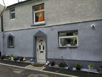 2 bedroom cottage for rent.