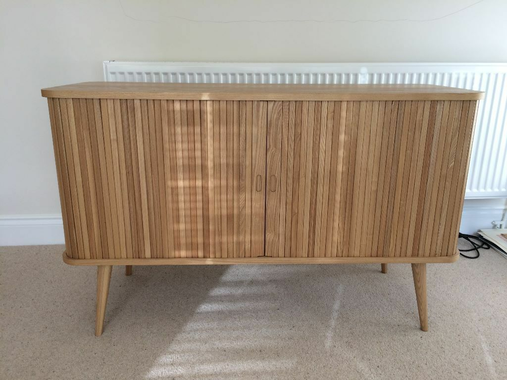 Sideboard brand new john lewis grayson retails at for Sideboard 1m