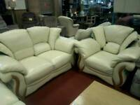 2 seaters sofa & armchair tcl 15975