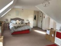 2 Bedroom 2 bathroom luxury apartment £1250pm