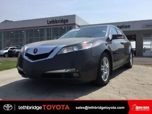 2009 Acura TL - TEXT 403-894-7645 for more info!