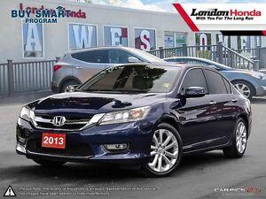 2013 Honda Accord Touring V6 *NEW ARRIVAL* *BEAUTIFUL CAR* Se...