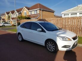 Ford Focud 1.6 TDCI Sport
