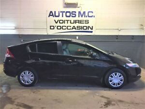 2010 Honda Insight HYBRID,full(GARANTIE 1 AN INCLUS)