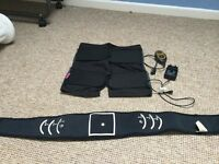 Slendertone womans ab belt