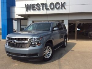 2016 Chevrolet Tahoe LS 8 Passenger Seating