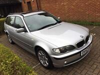 Bmw e46 325i full service history immaculate condition