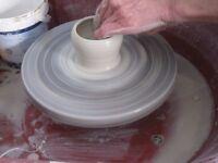 Pottery Workshop: Taster Sessions