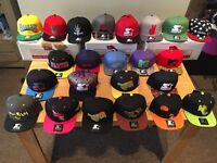 Genuine starter SnapBack hats brand new with tags