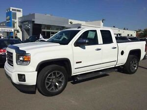 2014 GMC SIERRA 1500 4WD DOUBLE CAB ALL TERRAIN
