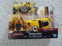 Brand New Bumblebee Transformer