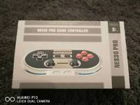 Nes30 pro Nintendo game controller (Switch)