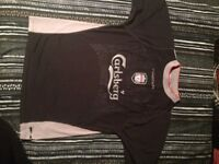 Liverpool Goalkeeper Jersey (2002-04) (Size S)