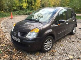 Renault modus breaking for parts / spares