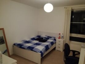 1 Large Room in amazing flat share with huge living room in Hammersmith/Fulham with river view