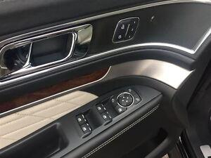 2016 Ford Explorer Platinum 4WD $316.44 b/wkly Edmonton Edmonton Area image 12