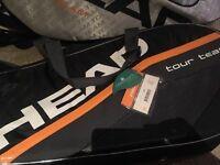 Head tour team monstercombi tennis bag