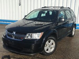 2015 Dodge Journey SE *7 PASSENGER*