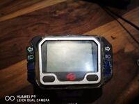 Digital Speedometer Tacho, Fuel & Temp Gauge Speedo suit Motorbike