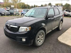 2011 Mazda Tribute GX AWD/CRUISE/AIR CLIMATISÉ