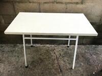 Retro kitchen table with FREE DELIVERY PLYMOUTH AREA