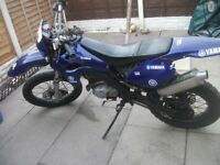 58 Peugeot xps ct-125 yamaha 4 stroke engine £900 swap px