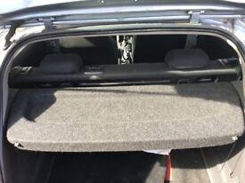 Vauxhall Corsa D rear parcel/boot/storage shelf 2006,2007,2008,2009,2010-2011 cheap