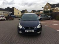 Ford galaxy 1.8 TDCi, 7 seater, 13 months mot