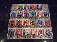 15p Per Card - Match Attax - 2015 / 2016 - Team / Base Cards - SELECT ANY QUANTITY