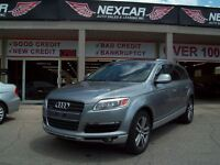 2008 Audi Q7 4.2L 7 PASS. PANORAMIC ROOF NAVIGATION ONLY 126K