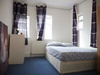 HI GUYS, I HAVE SO MANY SINGLE ROOM TO RENT IN THE ZONE OF WILLESDEN. AROUND 130£ PW