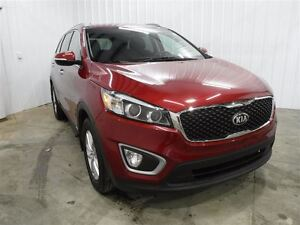 2016 Kia Sorento 2.4L LX AWD Bluetooth Heated Seats USB