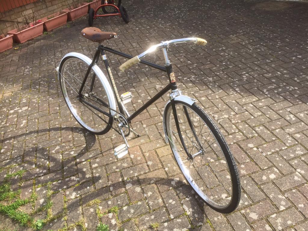 coventry eagle classic bike