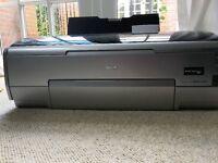 Epson Photostylus R2400 Inkjet printer