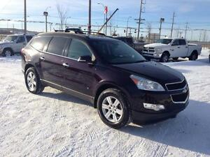 2010 Chevrolet Traverse LT,V6,AUTOMATIC,POWER SEAT