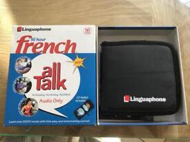 Linguaphone French All Talk course