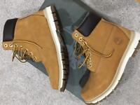 Brand new timberland classic boots