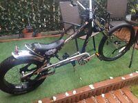 stingray cruiser bike for sale great condition great street bike £60