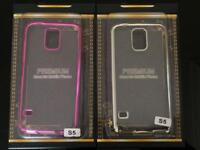 2x Samsung galaxy s5 case £5