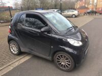 Smart Car 2009 Automatic Bargain QuickSale
