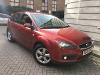 FORD FOCUS 1.6 ZETEC CLIMATE = £1390 ONLY =
