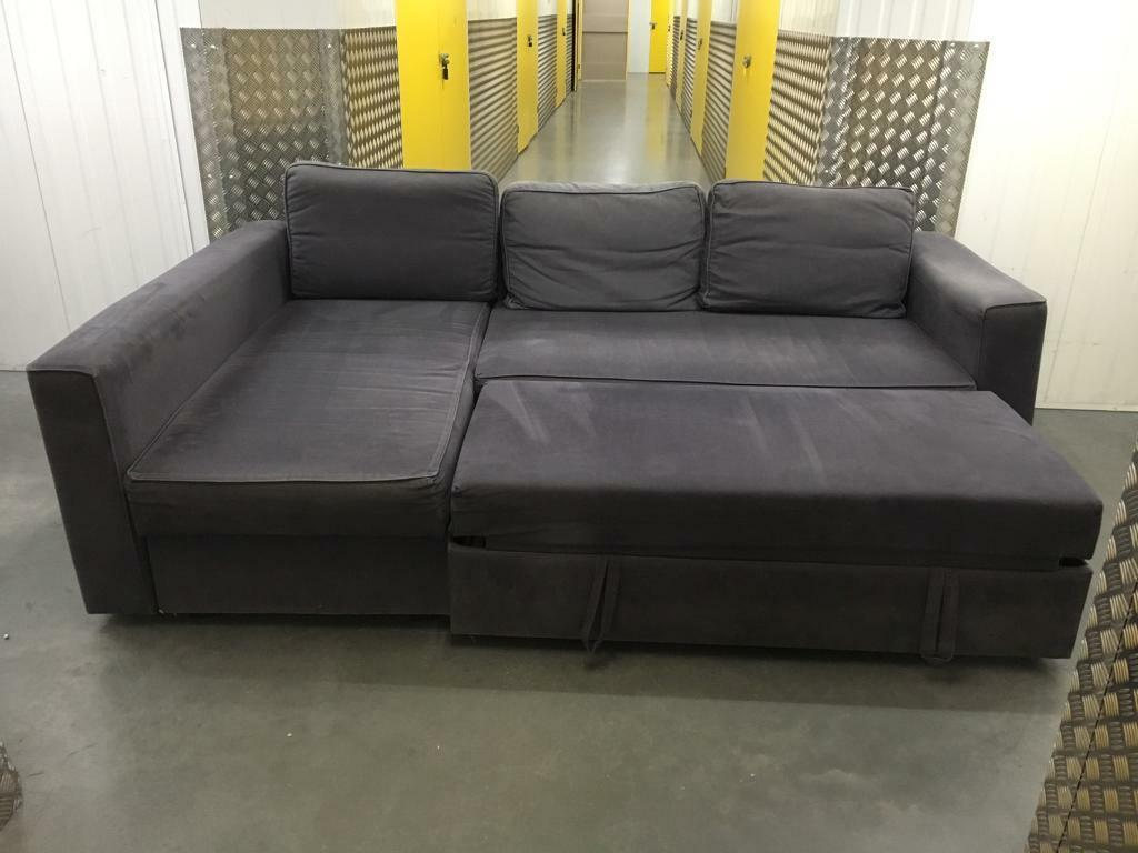 L Shape Sofa Bed Storage Free Delivery In Enfield London Gumtree